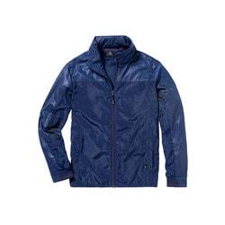 Мужская куртка Mercedes Men's Wind Jacket, Navy