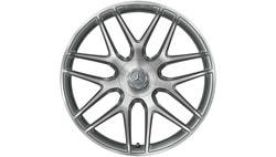 Диски AMG для Mercedes GLE class C167 R22