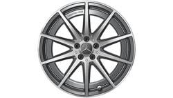 Диски AMG для Mercedes GLE 167 R20