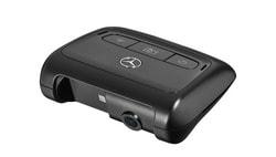 Видеорегистратор Mercedes Видеокамера переднего вида