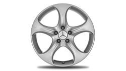 Диски Mercedes S class C217 R20