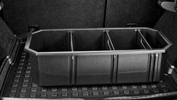 Вещевой ящик Мерседес