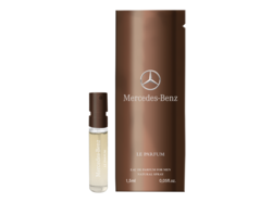 Mercedes-Benz For Men Le Parfum, Пробники, EdP, 1,5 мл