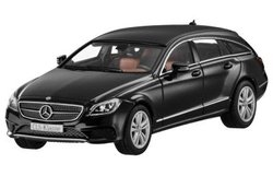 Модели автомобилей Mercedes CLS-Class Shooting Brake