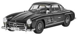 Модели автомобилей Mercedes 300 SL Coupé W 198 (1954-1963)