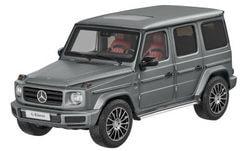 Модели автомобилей Mercedes G-Class (W463 series)