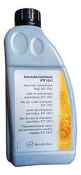 Трансмиссионное масло Mercedes MB 236.12 ATF 3353, 1 литр