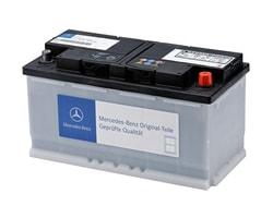 Аккумулятор для Mercedes C class W204