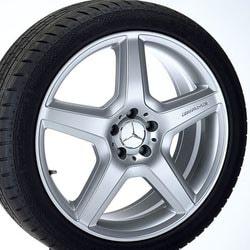 AMG Колесный диск Мерседес CL class W216 R20