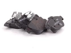 Колодки тормозные передние для Mercedes GLE class W166