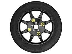 Запасное колесо для Мерседес EQC N293