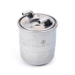 Фильтр топливный для Mercedes C class W204