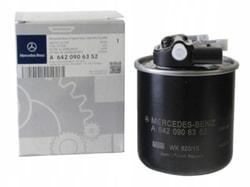 Фильтр топливный для Mercedes GLE class W166