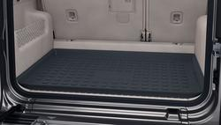 Поддон в багажник для Mercedes G class W463