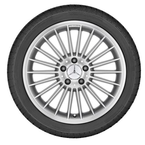 AMG Колесный диск Мерседес SL class R230 R18
