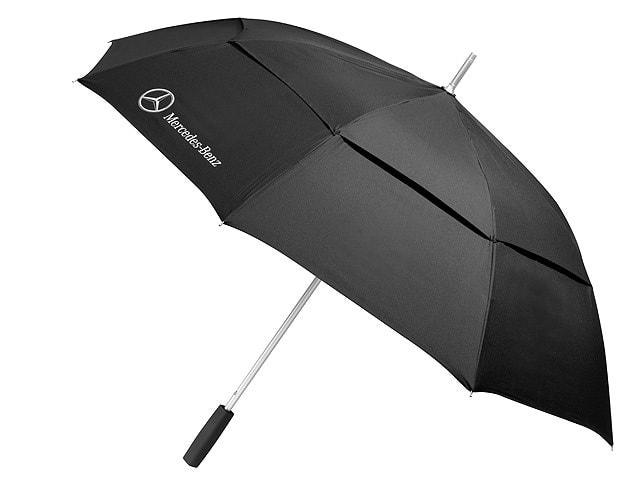 Прогулочный зонт Мерседес