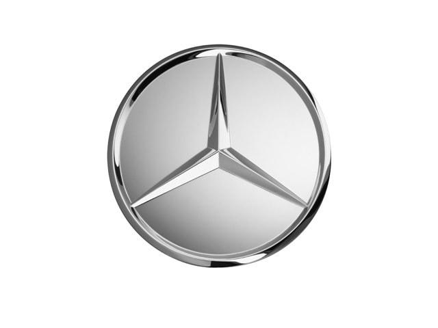 Заглушка колесного диска для Mercedes E class W212