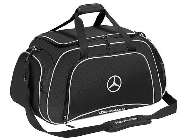 Спортивная сумка для гольфа Mercedes