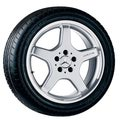 AMG Колесный диск Мерседес E class W211 R19