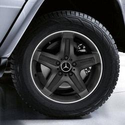 AMG Колесный диск Мерседес G class W463 R19
