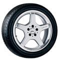 AMG Колесный диск Мерседес SL class R230 R19
