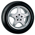 AMG Колесный диск Мерседес SLK class R171 R18