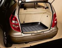 Поддон для багажника, высокий борт Мерседес А класс W169