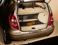 Багажная сетка, на спинку сидения Мерседес A class W169