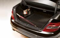 Багажная сетка, Порог багажника для кода 287
