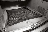 Сетка напольная в багажник Мерседес E class C207