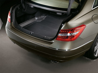 Поддон в багажник в багажник Мерседес E class C207