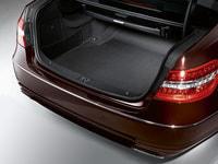 Коврик в багажник Мерседес E class W212