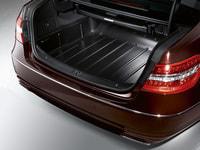 Поддон в багажник, высокий для Мерседес E class W212