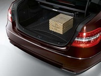 Сетка напольная в багажник Мерседес E class W212