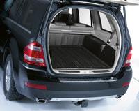 Поддон для багажника, высокий борт для Мерседес GL class X164
