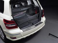 Багажная сетка кромка проема багажного отделения Мерседес GLK class X204