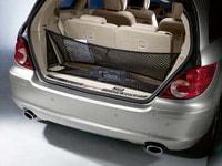 Сетка на спинку заднего сидения для Мерседес R class V251