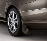 Брызговики задние Мерседес Е класс W212