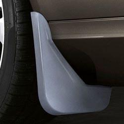 Брызговики задние Mercedes Е класс W212 new 2013-
