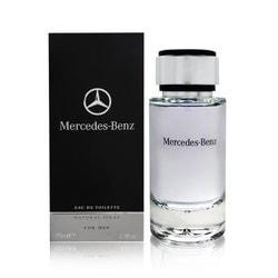 Туалетная вода Mercedes 120 мл