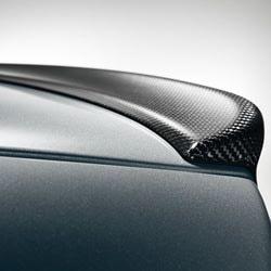 Накладка крышки багажника AMG для Mercedes C class W204
