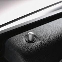 Дверная кнопка AMG для Mercedes E class W212 задняя дверь