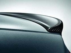 Накладка на крышку багажника AMG для Mercedes E class W212