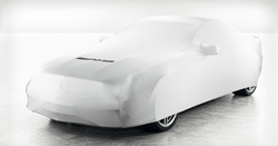 Чехол для хранения автомобиля AMG для Mercedes GLK class X204
