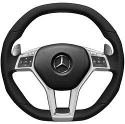 Рулевое колесо AMG для Mercedes E class C207