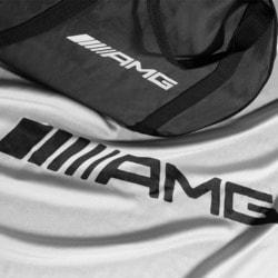 Чехол для хранения автомобиля AMG для Mercedes CL class C216