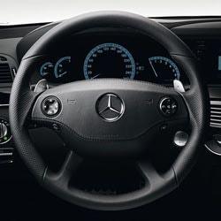 Рулевое колесо AMG для Mercedes CL class C216
