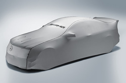Чехол для хранения авто AMG для Mercedes CLA class C117