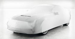 Чехол для хранения автомобиля AMG для Mercedes ML class W164