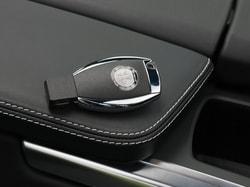 Ключ зажигания AMG